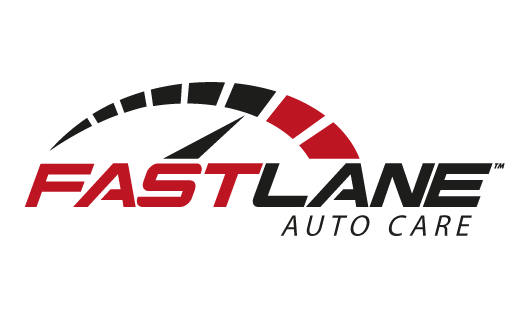 Fastlane Auto Care Color Logo