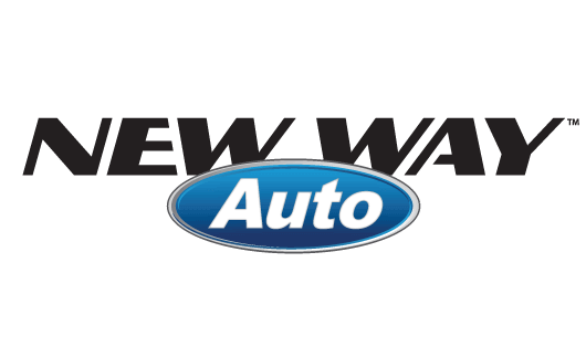 New Way Auto Color Logo