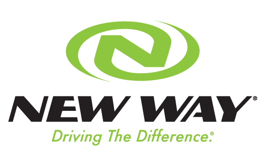 New Way Trucks Color Logo